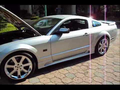 Ford Mustang 2005 Www Soloautos Com Mx De 20 000 Autos Youtube
