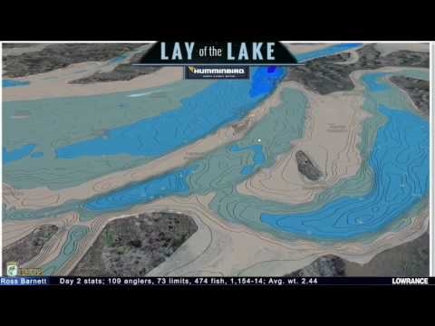 Lay Of The Lake: Ross Barnett