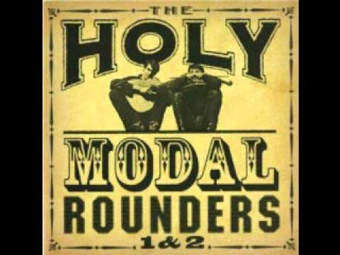 The Holy Modal Rounders - Flop-Eared Mule (real world!)