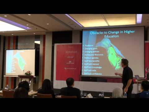 The 2nd ASEAN Higher Education Forum