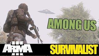 видео Прохождение ARMA 3 все эпизоды