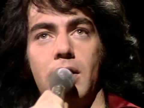 Neil Diamond BBC Concert 1971 He Ain't Heavy, He's My Brother