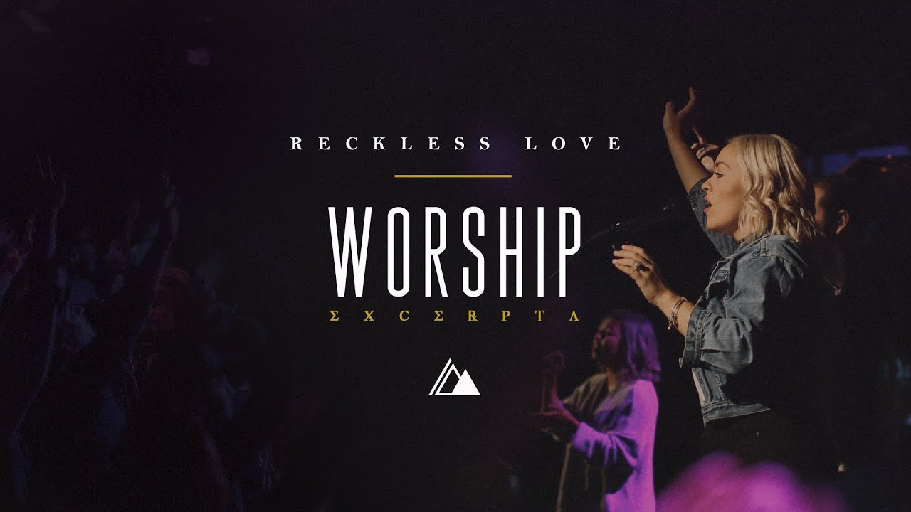 """Reckless Love"" feat Whitney Medina and Matt Gilman // Influence Music"