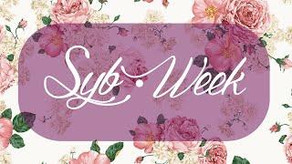 SYB•Week #1 Thumbnail