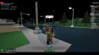 zimrichards411 playing prison life on roblox part 2
