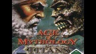 Como Descargar E Instalar Age Of Mythology + The Titans Expansion En Español