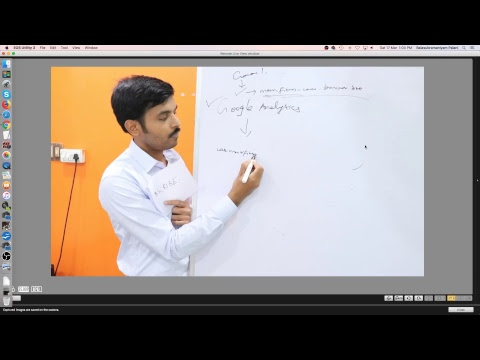 LIVE Streaming: Digital Marketing Training by Balu [Tamil]