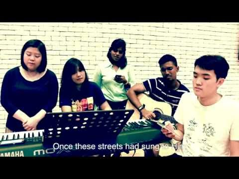 CityAlight - Jerusalem (cover) by MCI Levites