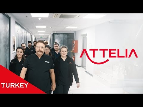 ATTELIA DENTAL CLINIC TURKEY | GET TO KNOW US BETTER