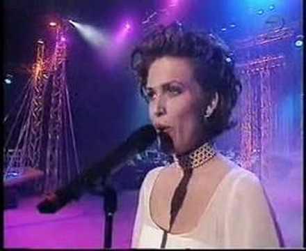 Cecilia Vennersten - Det Vackraste 1995