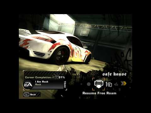 cách hack tiền trong need for speed most wanted 2005 - Need for speed MOST WANTED MONEY HACK 999,999,999 ( Cheat Engine )