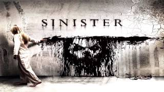 Sinister (2012) Main Theme Sinister Remix (The Rite of Left) (Soundtrack OST)