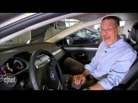 Car Tech - 2015 Volkswagen CC 2.0T R Line