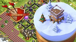 DAS UPDATE IST SO NAH! || CLASH OF CLANS || Let's Play CoC [Deutsch/German HD+]
