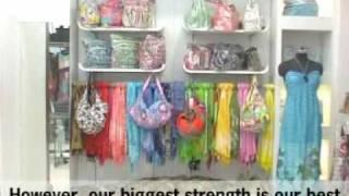 Fashion Bags, Ladies Bags, Fashion Accessories, Designer Beach Bags Thumbnail