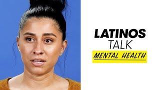 LATINOS TALK: Mental Health - mitú