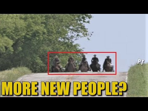 Fear The Walking Dead Season 5 Episode 13 Trailer Breakdown - Finally Getting Some Action?