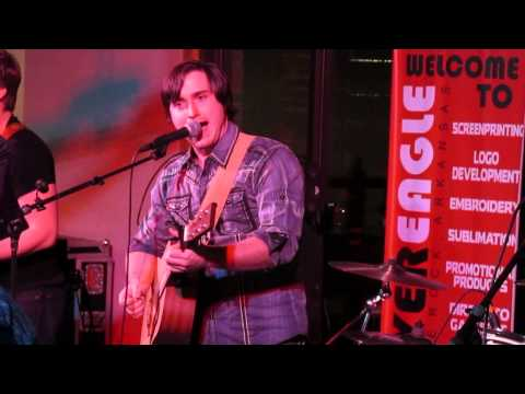 Pickin Wild Flowers cover Keith Anderson
