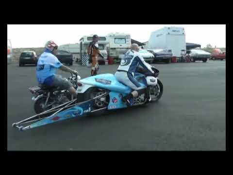 Sovereign Drag Racing Team