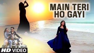 Main Teri Ho Gayi Latest Hindi Song Sweety Lahore Feat.Saloni Pandey, Vikas Gupta