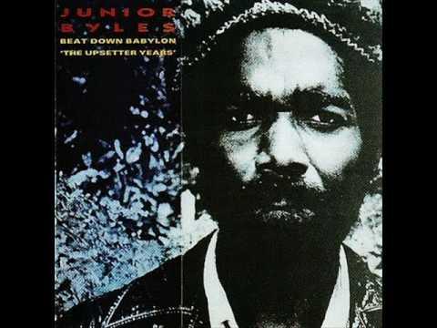 Mighty Ruler by Junior Byles & Bim Sherman