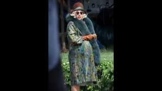 Lady Gaga . «Беременная» Леди Гага на съёмках сериала