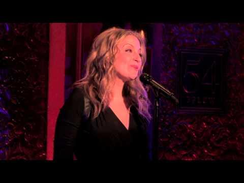 "Donna Vivino - ""Beautiful Dreamer/Castle on A Cloud"""