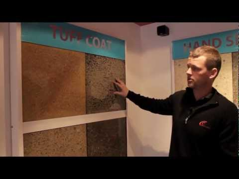 CCC Polished Concrete - Showroom Tour