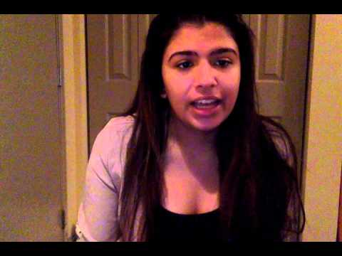 Los Angeles Entertainment Explore! Trip Application Video - Samya Ahmed