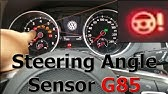 Clearing VW Fault Codes / HVAC basic settings and output test - YouTube