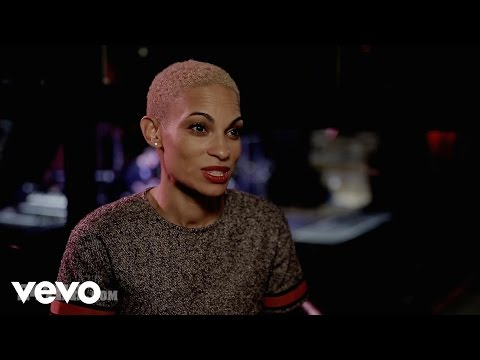 Goapele - If I Could Go Back In Time And Talk To My Younger Self (247HH Exclusive)
