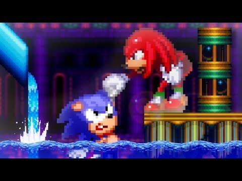 A Different Way To Play Sonic 3 & Knuckles