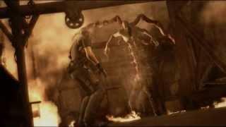 Resident Evil 4- MENDEZ BOSS [ PC Ultra graphics Mods ]