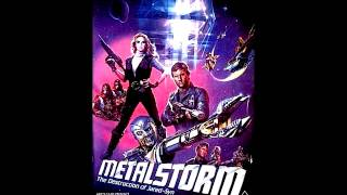 METALSTORM - 09 - Tent Source - musiche di Richard Band
