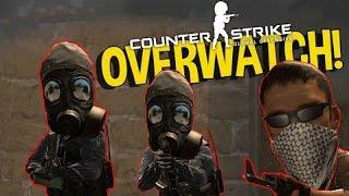 CS:GO Overwatch 1.Bölüm - BANA HİLE DEMEYİN!!