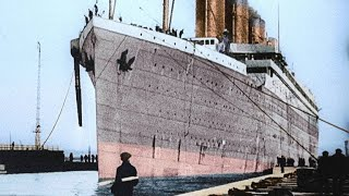 Why the Titanic Was Seen As a Symbol of Luxury