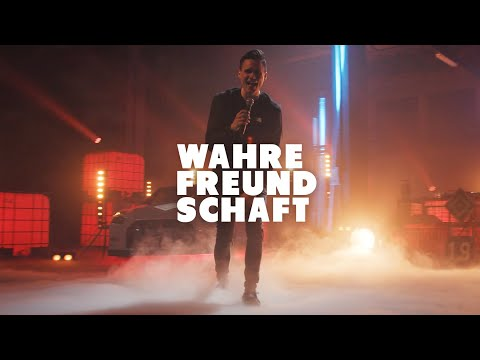 Смотреть клип Harris & Ford - Wahre Freundschaft