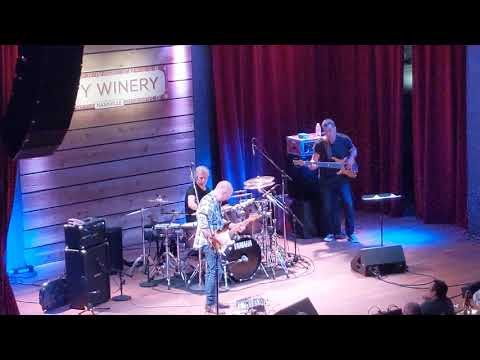 Dave Weckl w/ Oz Noy and Jimmy Haslip @ City Winery 3/7/19 Mp3