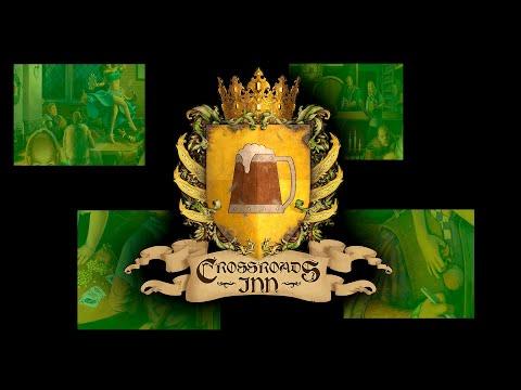 [3] Crossroads Inn Anniversary Edition: на военном положении |
