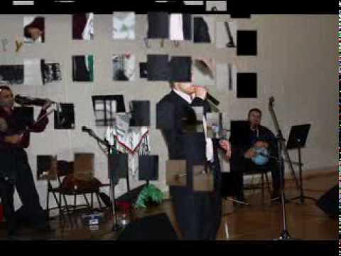 Farfesh Band  Eid El Adha Celebration 2009