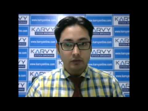 Nifty holds 8700 amid choppy session- Karvy Daily wrap up 24-10-2016