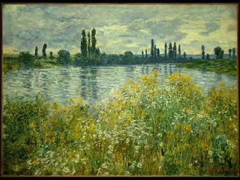 Rêverie (1890) Debussy (Youtube User: DesAbends)