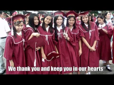 WMSU Graduation Song