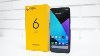 Realme 6 Pro Review Videos