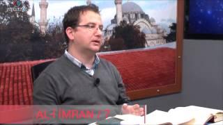 Ayetlerin Başına Gelenler | Al-i İmran 7. Ayet