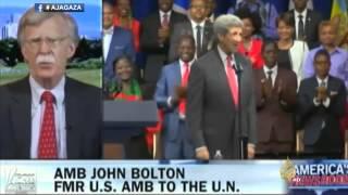 وزير الخارجية الأميركي يتعرض لحملة انتقادات إسرائيلية