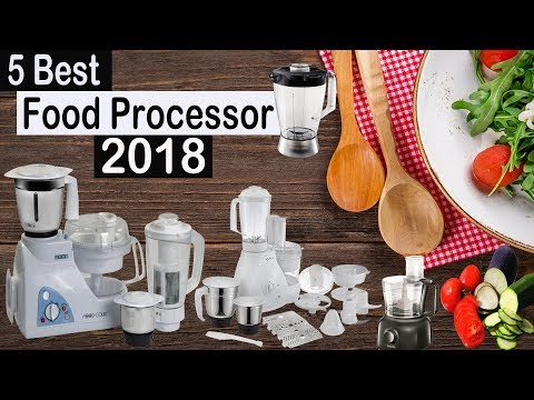Philips Food Processor Hl Demo