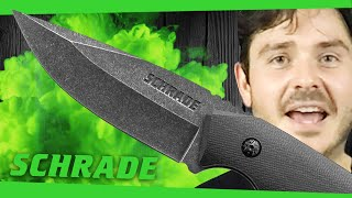 The BEST Shrade Camping Knives - Review Guide | Extac Australia Outdoor and Survival Gear