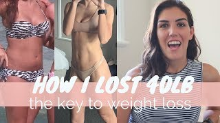 My weight loss + fitness journey // 𝗖𝗟𝗜𝗖𝗞 𝗧𝗢 𝗥𝗘𝗔𝗗 𝗠𝗢𝗥𝗘 ↓ updated video for 2020 👉 https://youtu.be/vbqd_zufocy in this i talk about the ups and downs o...