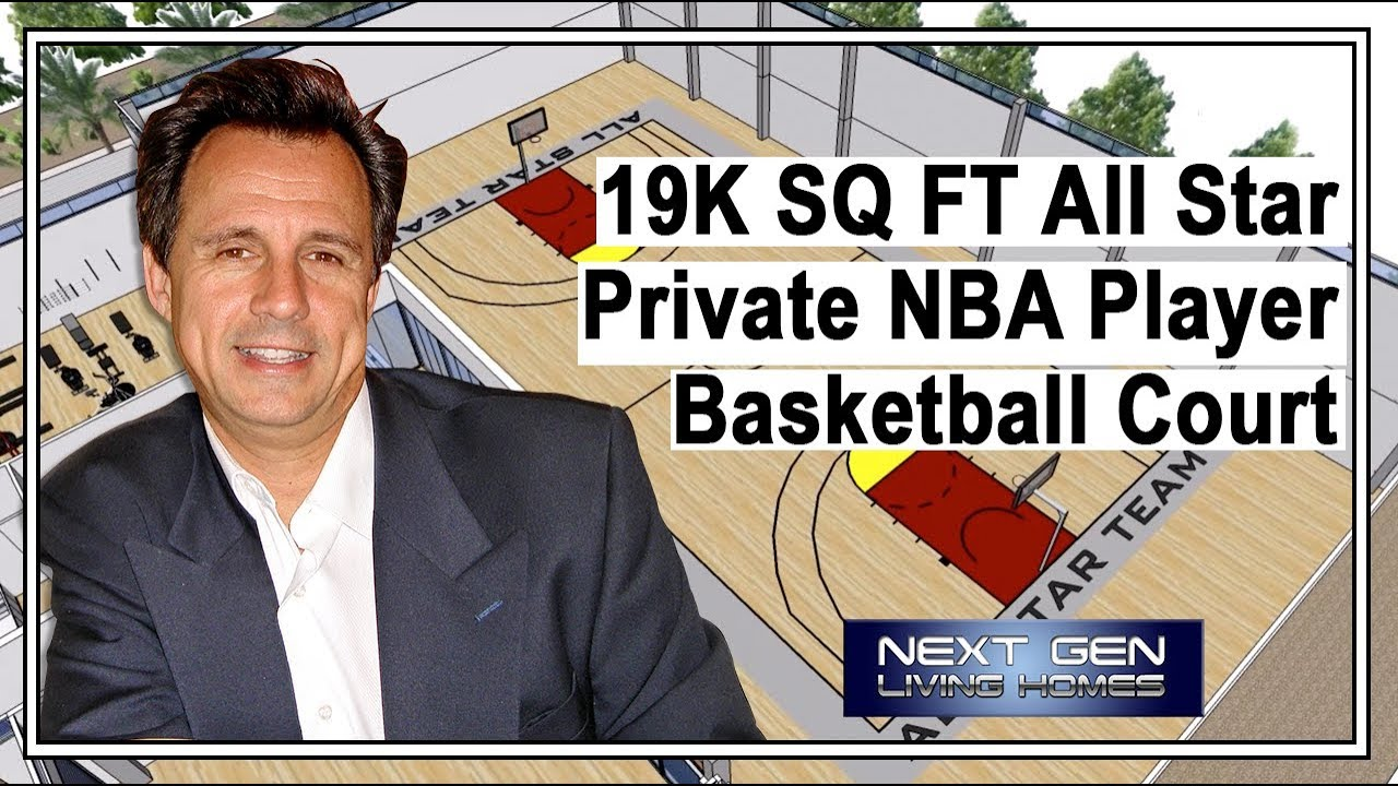 maxresdefault all star basketball court from next generation living homes youtube,Home Indoor Basketball Court Plans